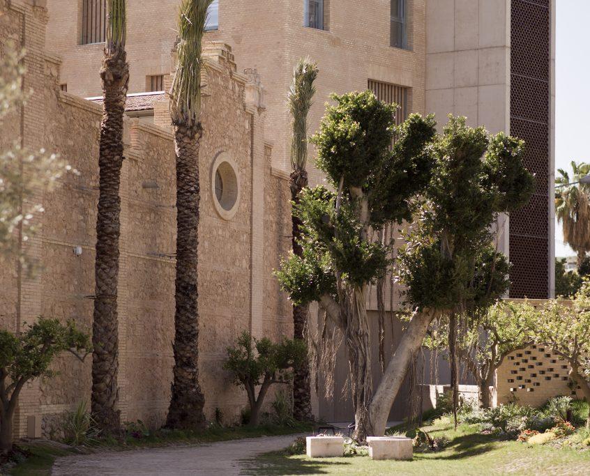 Ambiente jardin_Enric Moran 2