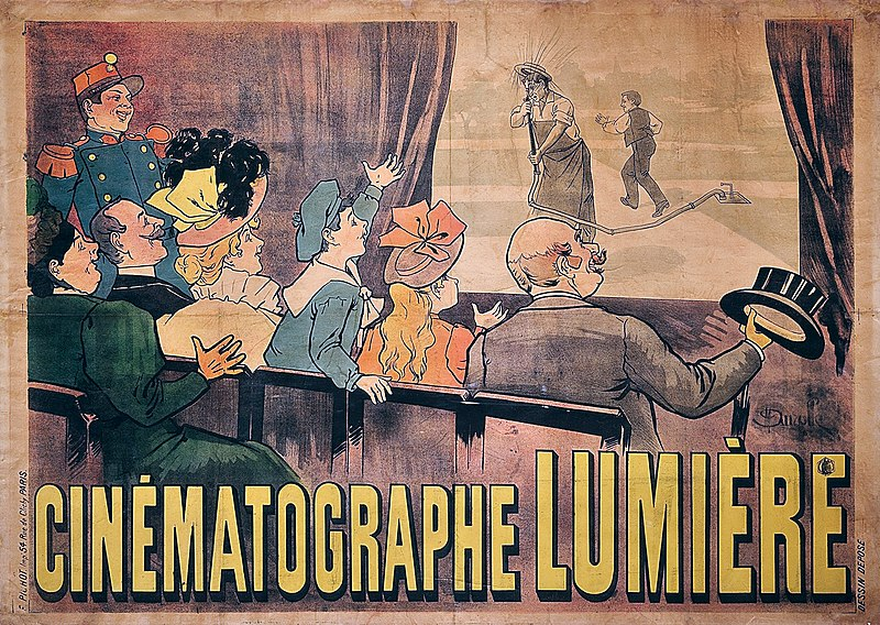 800px-Poster_Cinematographe_Lumiere
