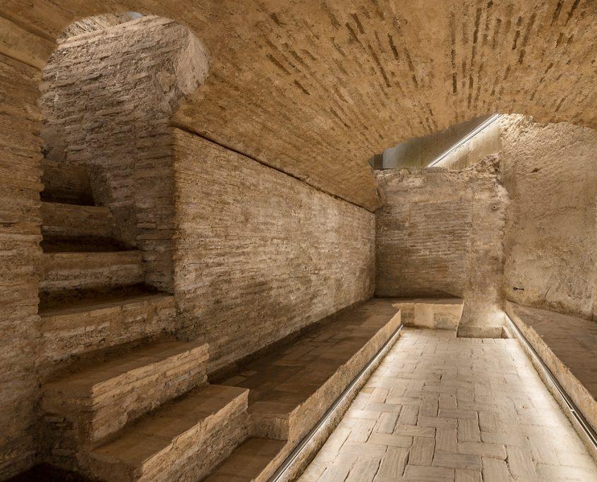 13. Cellar © Fran Gómez